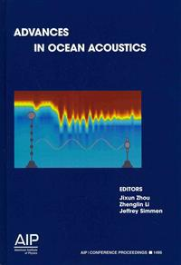 Advances in Ocean Acoustics