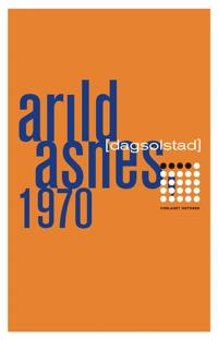 Arild Asnes, 1970