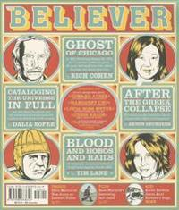 The Believer Issue 101