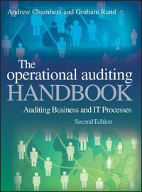 The Operational Auditing Handbook: Auditing Business and IT Processes