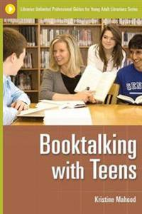 Booktalking with Teens
