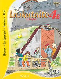 Laskutaito 4B in English