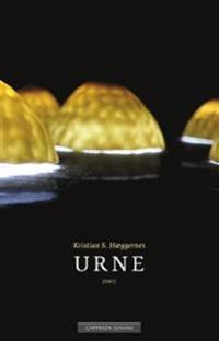 Urne - Kristian S. Hæggernes pdf epub