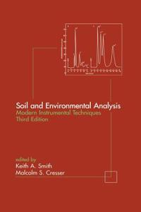 Soil & Environmental Analysis