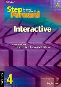 Step Forward Interactive 4