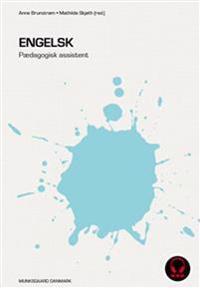 Engelsk - pædagogisk assistentuddannelse