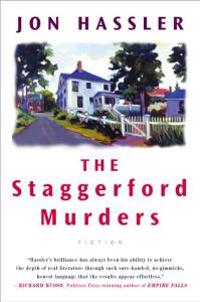 The Staggerford Murders: The Life and Death of Nancy Clancy's Nephew