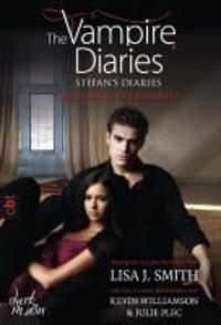 The Vampire Diaries - Stefan's Diaries - Am Anfang der Ewigkeit