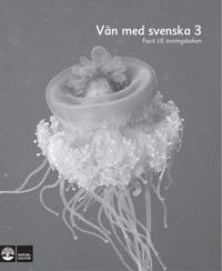Vän med svenska 3 Facit, tredje upplagan