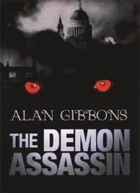 Hell's Underground: The Demon Assassin