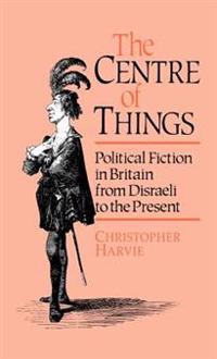 The Centre of Things