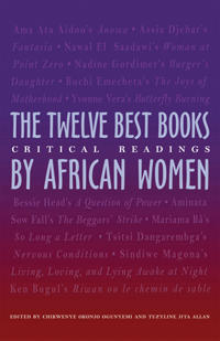 Twelve Best Books by African Women