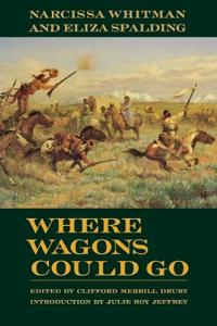 Where Wagons Could Go