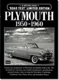 Plymouth 1950-60