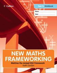 New Maths Frameworking