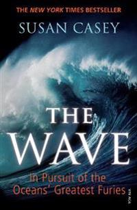Wave - in pursuit of the oceans greatest furies