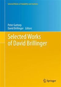 Selected Works of David Brillinger