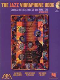 The Jazz Vibraphone Book