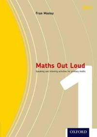 Maths Out Loud Year 1