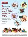 What your year 3 child needs to know - fundamentals of a good year 3 educat