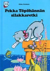Pekka Töpöhännän silakkaretki