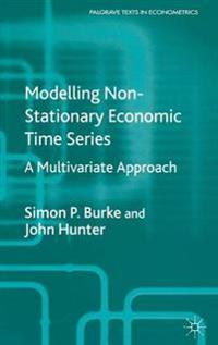Modeling Non-Stationary Economic Time Series