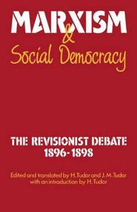 Marxism and Social Democracy