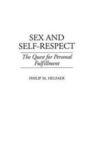 Sex and Self-Respect
