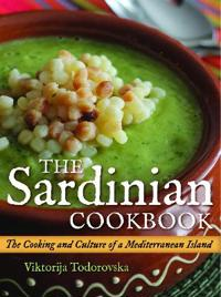 The Sardinian Cookbook