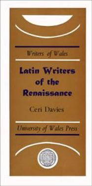Latin Writers of the Renaissance