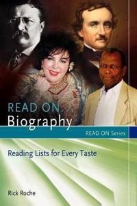 Read on... Biography