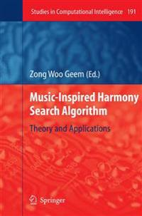 Music-Inspired Harmony Search Algorithm