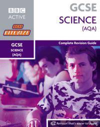 GCSE Bitesize Revision Science Book (AQA)