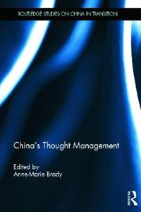 China's Thought Management