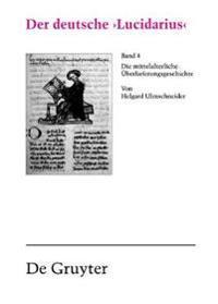 Der Deutsche 'lucidarius', Band IV