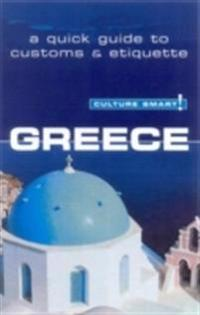 Greece - culture smart! - the essential guide to customs and culture