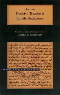Decisive Treatise and Epistle Dedicatory