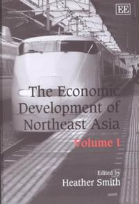 The Economic Development of Northeast Asia