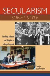 Secularism Soviet Style
