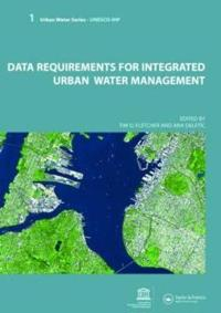 Data Requirements for Integarated Urban Water Management