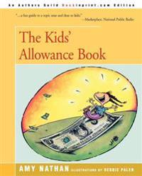 The Kids' Allowance Book