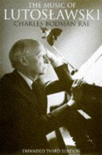 Music of Lutoslawski