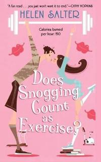 Does Snogging Count As Exercise?