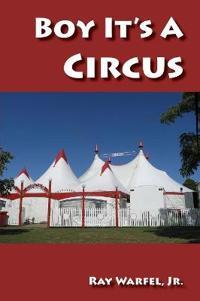 Boy, It's a Circus