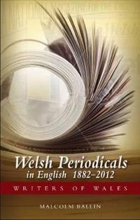 Welsh Periodicals in English
