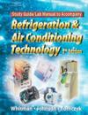 Lml-Refrig and Ac Technology 5e