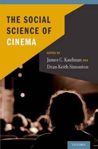 The Social Science of Cinema