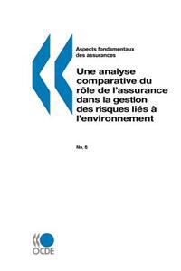 Aspects Fondamentaux Des Assurances No 06