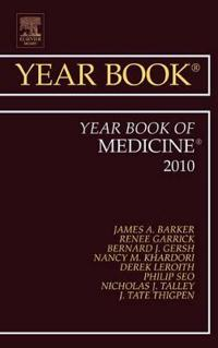 The Year Book of Medicine 2010