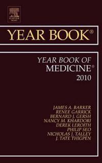 Year Book of Medicine 2010